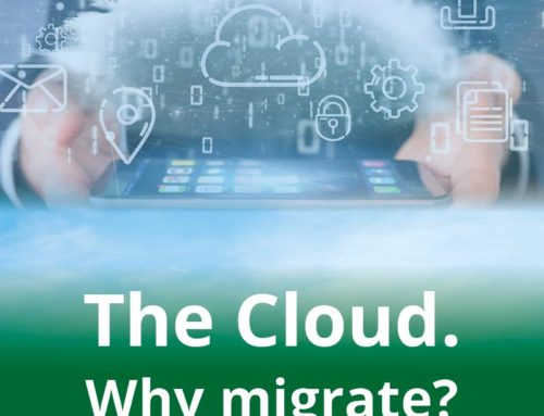 The Cloud explained Why Migrate?